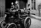 Firemen  Cars Reels