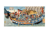 Chronicle of the Rise and Fall of the Minamoto and Taira Clans  Genpei Seisuiki