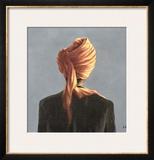 Orange Turban  2004