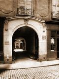 3 Rue des Lions  Hotel des Parlementaires