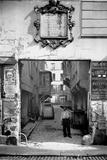 Paris  Habitat  Old Alley of the Principal Rafters