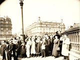 Eclipse 1912