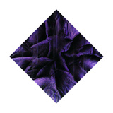 Purple Is a Noble Color of a Violet