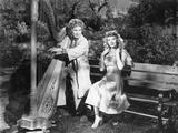 Harpo Marx  Vera-Ellen  Love Happy  1949