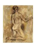Nude Figure Study I