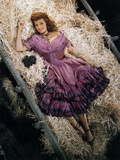 Rita Hayworth  The Loves of Carmen  1948