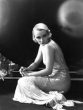 Carole Lombard  1930