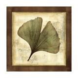 Rustic Leaves IV - No Crackle