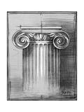 Custom Classical Sketch I