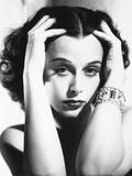 Hedy Lamarr  1938