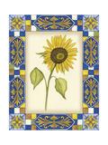 Tuscany Sunflower II