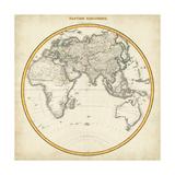1812 Eastern Hemisphere