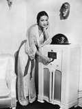 Dorothy Lamour  1937