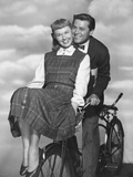 Doris Day  Gordon Macrae  On Moonlight Bay  1951