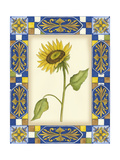 Tuscany Sunflower I