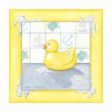 Rubber Duck II