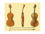 Antique Violins II