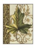 Small Leaf Assortment IV