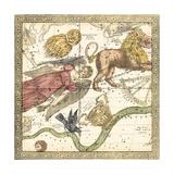 Zodiac Chart I