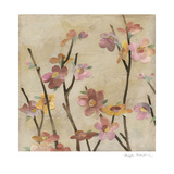 Blossom Collage I