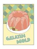 Gelatin Mold
