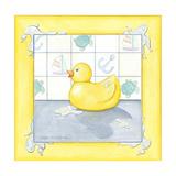 Small Rubber Duck II