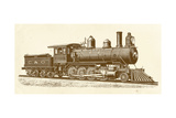 Train Engine II