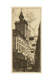 Town Hall I