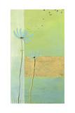 Blue Seedlings I