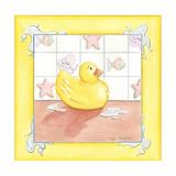 Small Rubber Duck I