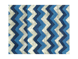 Silk Road Ikat IV