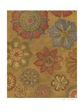 Pinwheel Blossoms II