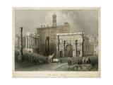 The Forum- Rome  Italy