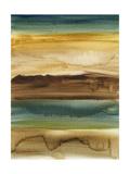 Vista Abstract V