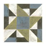 Patchwork Tile I