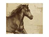 Majestic Horse I