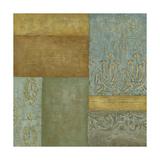 Mediterranean Tapestry II