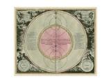 Planetary Chart IV