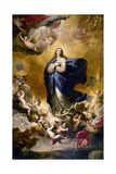 Immaculate Conception  1635