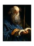 Saint Thomas  1610-1612