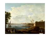 Vista Del Puerto De Santa María  1781-1785