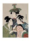 Tôjin  shishi  sumô  1793