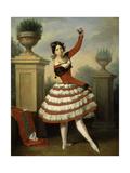 Josefa Vargas  1840