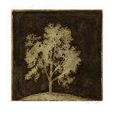 Gilded Tree III