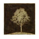 Gilded Tree II