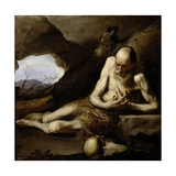 Saint Paul the Hermit  1640