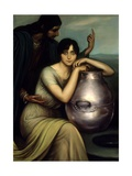Samaritan Woman 1920