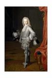 Louis I  Prince of Asturias  1717
