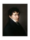 Self-Portrait  1810-1813