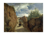 The Path to Granollers  1866-1872